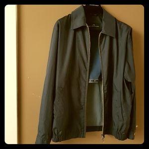 Balenciaga light weight jacket. M/L